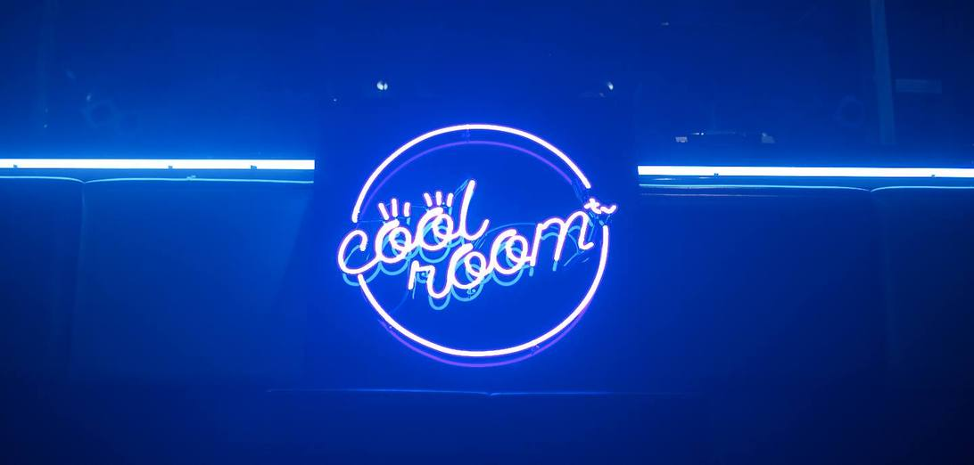 Facebook cool room video still