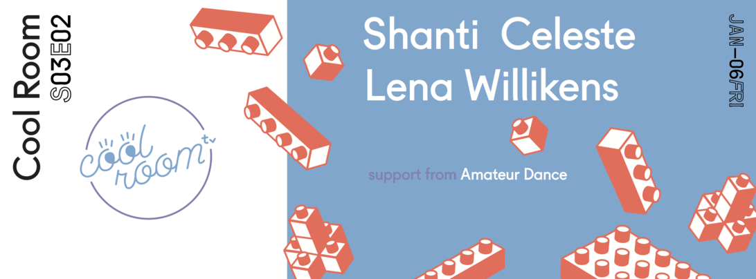Facebook cool room   shanti celeste and lena willikens   event banner  1